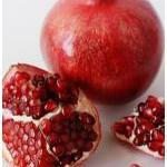POMEGRANATE--Polished Ruby ..